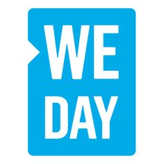 We Day Webcast - newly elected Canadian Prime Minister Justin Trudeau, with his wife Sophie Grégoire by his side, speak to thousands of motivated young leaders! Kid President, Global Citizenship, Service Learning, Helping Children, Social Change, Change The World, Monday Motivation, Lesson Plans, How To Plan