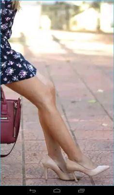 I love that's legs