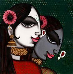 varsha kharatmal painting