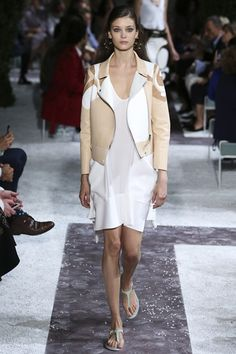 Spring 2015 Ready-to-Wear - Tod's