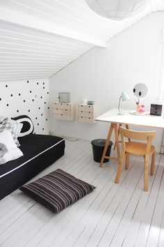lastenhuoneen_sisustus Home Bedroom, Bedrooms, Relax, Kidsroom, Boy Room, Modern, Baby Kids, Toddler Bed, Sweet Home