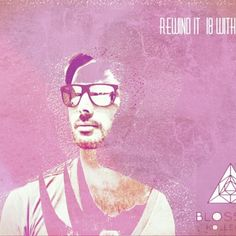 Rewind It Radio Show #18 (20th March 2014) with JEPE from Blossom Kollektiv