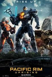 se på Pacific Rim Uprising gratis film streaming norsk