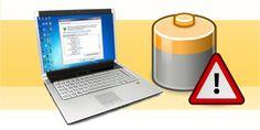 Những cách giúp kéo dài thời gian dùng pin cho laptop khi khẩn cấp | http://www.mrquay.com/2014/12/nhung-cach-giup-keo-dai-thoi-gian-dung-pin-cho-laptop-khi-khan-cap.html