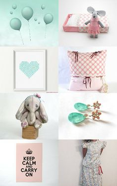 Keep calm and carry on! by Ale on Etsy--Pinned with TreasuryPin.com