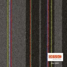 Desso Ritz 9501 Contract Carpet Tile 500 x 500