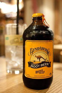 Australian Root beer