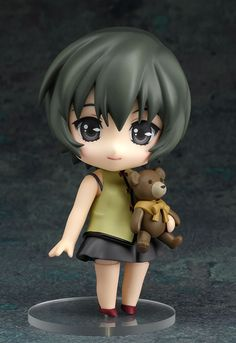 Nendoroid.org - Ein (Phantom ~Requiem for the Phantom~)