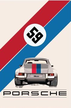 Art Products for Classic Porsche Enthusiasts. Printed Metal Signs, Posters, Decals, and t-shirts accessories for Porsche 550 Cars. Porsche 911, Carros Porsche, Porsche Panamera, Vintage Racing, Vintage Cars, Dream Cars, Volkswagen, Porsche Cayenne, Ferdinand Porsche