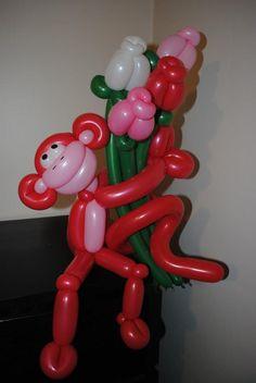 Awesomeness balloons!