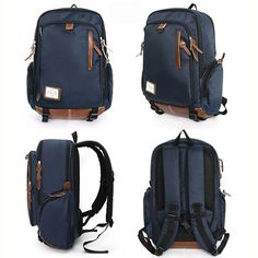 15 Laptop Backpack College Backpacks for Men Y Master 013 (3)