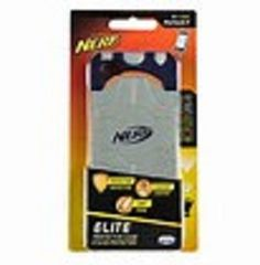 Nerf Elite Gaming Grip iPod Touch 5 Cover - Navy Blue/Grey #Nerf