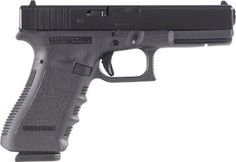 Cabela's: Glock Standard-Frame Fixed-Sight Pistols
