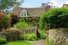 English Cottage Dreams!