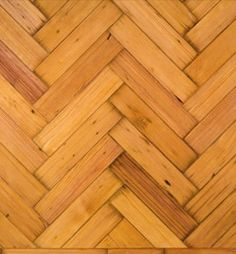 Pitch pine reclaimed parquet - Parquet - Reclaimed - Flooring - LASSCO - England's Prime Resource for Architectural Antiques, Salvage and Curiosities Parquet Flooring Restoration, Reclaimed Parquet Flooring, Wood Flooring, Pine Floors, Hardwood Floors, Game Design, Herringbone Wood Floor, Herringbone Pattern, Into The Woods