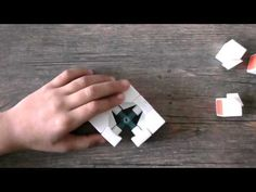 How to fix 3 by 3 Rubik's cube