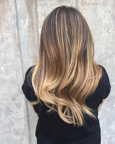 Flawless+Ombre+with+Dark+Roots