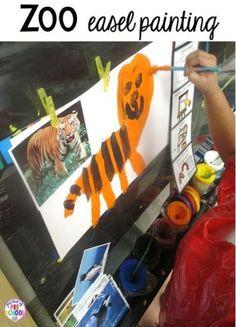 58 trendy animal art eyfs learning #art