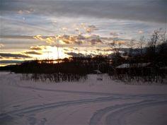 Whitehorse, Y.T. Canada