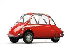 35 Schattige minicars die echt rijden | EnDanDit