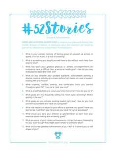 Write Your Life Story in 2017: #52Stories Project Will Make Your Task Easier | Meridian Magazine