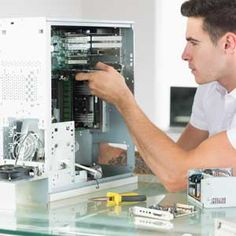 10 Tips to Help You become a Computer Technician  http://itonlinelearning.com/10-tips-to-help-you-become-a-computer-technician/
