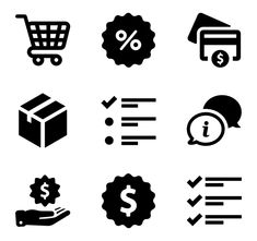 40 free vector icons of Ecommerce Collection designed by Gregor Cresnar Web Design Tools, Tool Design, Vector Icons, Vector Free, Free Icon Packs, Search Icon, Edit Icon, Icon Font, Ecommerce