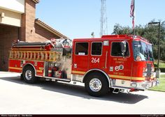 Los Angeles County Fire Dept.