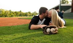 Love this blog of baseball save the dates
