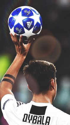 Paulo Dybala is a new idol Best Football Players, Football Is Life, Football Boys, Soccer Players, Juventus Players, Ronaldo Juventus, Mbappe Psg, Pogba, Ronaldo Football