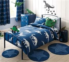 New Bedroom Ideas Dinosaur Bed Set From The Next Uk Online
