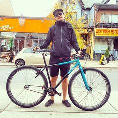 bikesonwheels's photo on Instagram