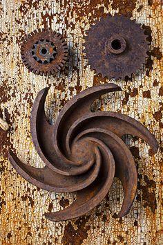 Brown | Buraun | Braun | Marrone | Brun | Marrón | Bruin | ブラウン | Colour | Texture | Pattern | Style | Garry Gay
