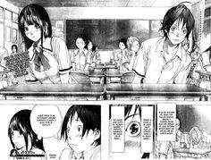 Bakuman - Capítulo 8 - 20 - Animextremist