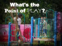 Children play. What is play? Discover the 5 elements that make up play with Dr Roberta Golinkoff