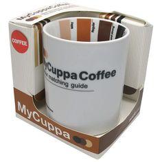 My Cuppa Coffee