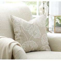 Birch Lane Gwendolyn Pillow Cover & Reviews | Wayfair