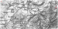 Bettenhausen BE Historische Karten Routenplaner http://ift.tt/2ofVIVm #dataviz #mapOfSwitzerland