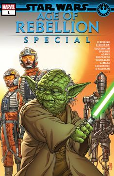 Age of Rebellion Special 1 | Wookieepedia | Fandom