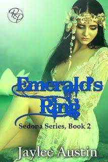 The Wild Atlantic Book Club: 'Emerald's Ring'