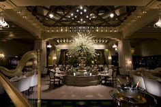The Drake Hotel, Chicago