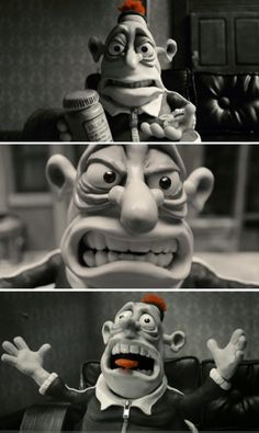 Mary And Max movie Mary And Max, Max Movie, Stop Motion Movies, Fantastic Mr Fox, Light Film, Classic Image, Love Film, Film Books, Coraline