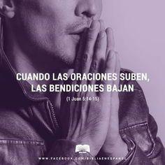 """α JESUS NUESTRO SALVADOR Ω: """"Tenemos confianza en Dios, porque sabemos que si…"""