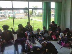 Colegio bicentenario de Funza