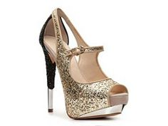 28423655090ce You can find these at DSW. High Heel Pumps