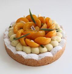 La première tarte de la saison...!!