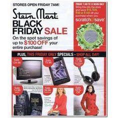 729e2ecfa3d7 STEIN MART BLACK FRIDAY AD 2012 Stein Mart Black Friday Ad 2012 Black Friday  Shopping,
