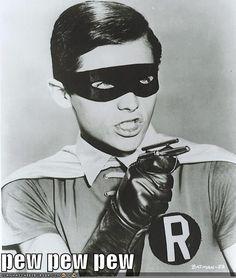 Batman: Burt Ward starring as Robin Batman 1966, Im Batman, Batman Robin, Batman Tv Show, Batman Tv Series, James Gordon, Radios, Superhero Bathroom, Dc Comics
