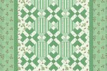 Baby Quilt Patterns - Janet Wickell