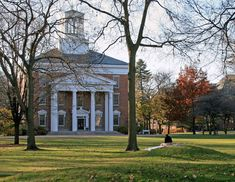 Founded in Beloit College is a private liberal-arts college in southern Wisconsin. Beloit College, Effigy Mounds, Liberal Arts College, Wisconsin, University, Mansions, House Styles, Building, Places